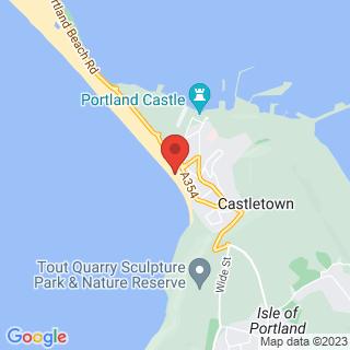 ZapCat Portland Location Map