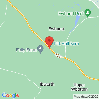 Clay Pigeon Shooting Newbury, West Berkshire Location Map