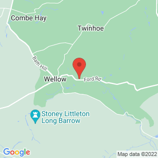 Clay Pigeon Shooting Wellow Location Map