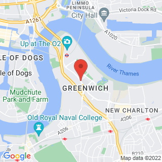 Bungee Jumping London Location Map