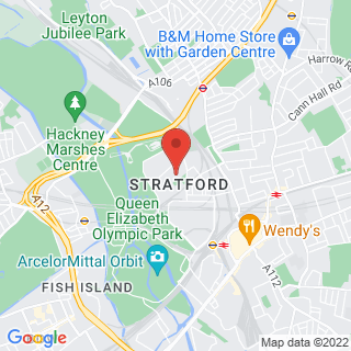 Laser Stratford Location Map