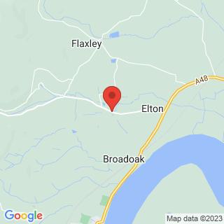 Laser Combat Gloucester, Gloucestershire Location Map