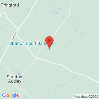 Quad Biking Bicester, Oxfordshire Location Map