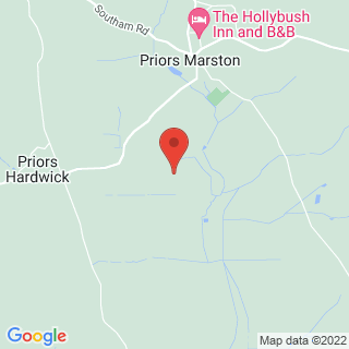 Clay Pigeon Shooting Banbury, Oxfordshire Location Map