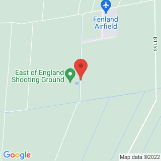 Clays Spalding Location Map