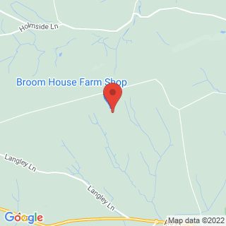 Quad Biking Durham Location Map