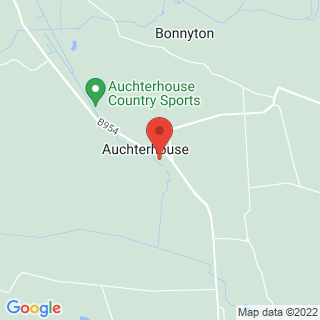 Paintball Dundee Location Map