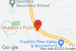 Map of 925 Wonderland Rd S, London, Ontario - Westmount Medical Walk-in Clinic - Westmount Medical Walk-in Clinic
