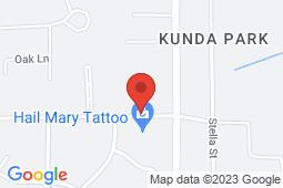 Map of 2 Pancake Lane, Fonthill, Ontario - Pelham Medical Associates - Pelham Medical Associates