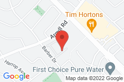 Map of 378 Mountainview Rd S #11, Georgetown, Ontario - Axon Medical Walk In Clinic - Axon Medical Walk In Clinic