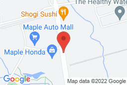 Map of 9401 Jane St, Suite 121, Vaughan, Ontario - Vaughan Medical Clinic - Vaughan Medical Clinic