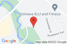 Map of 115 Grassmere Ave, Oshawa, Ontario - Carea Community Health Centre-Oshawa - Carea Community Health Centre