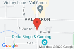Map of 2956 Highway 69 N, Unit 2, Val Caron, Ontario - Good Doctors Medical Clinics Val Caron - Good Doctors Medical Clinics