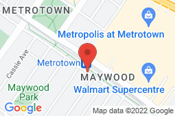 Map of 44468 beresford st, Burnaby, British Columbia - Jvon Medical Clinic - Jvon Medical Clinic