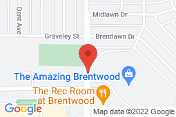Map of 4567 Lougheed Hwy, Suite 212, Burnaby, British Columbia - Brentwood Medical Clinic Inc - Brentwood Medical Clinic Inc