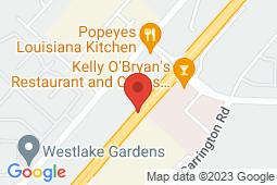 Map of 2145 Louie Drive, Kelowna, British Columbia - Highroads Medical Clinics West Kelowna - Highroads Medical Clinics