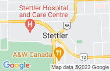 Stettler Royal Canadian Legion