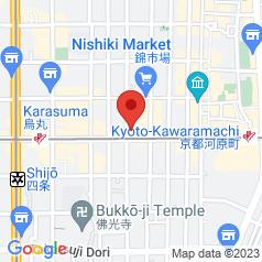 サポーターズ 京都オフィス