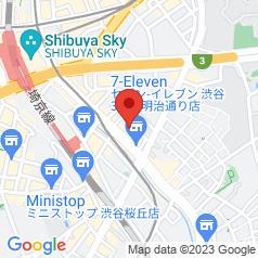 渋谷南東急ビル2F