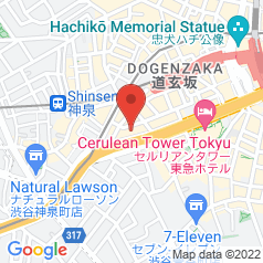 渋谷ソラスタオフィス15F