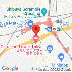 渋谷スクエアA 11F