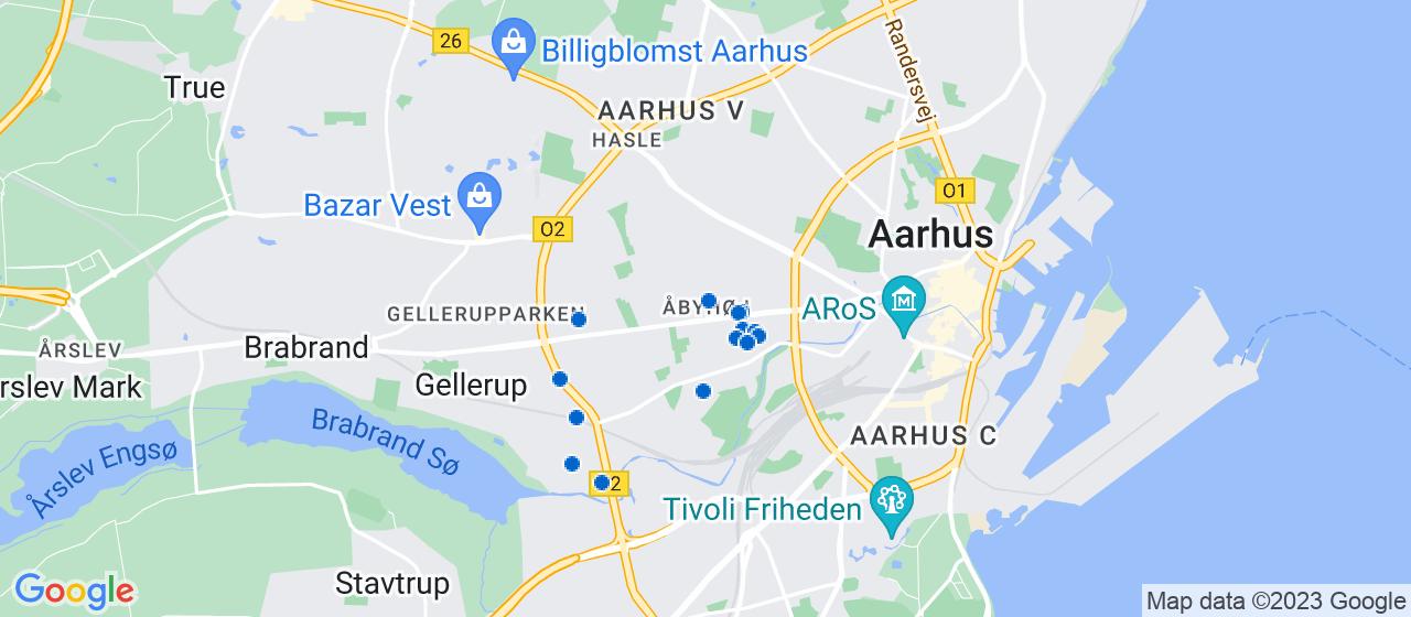 fotografer i Åbyhøj