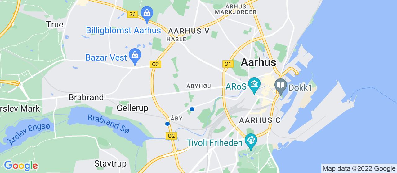 flyttefirmaer i Åbyhøj