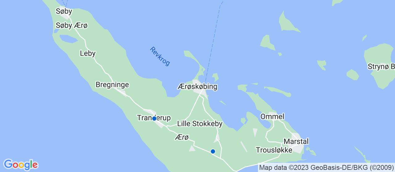 mekaniker firmaer i Ærøskøbing
