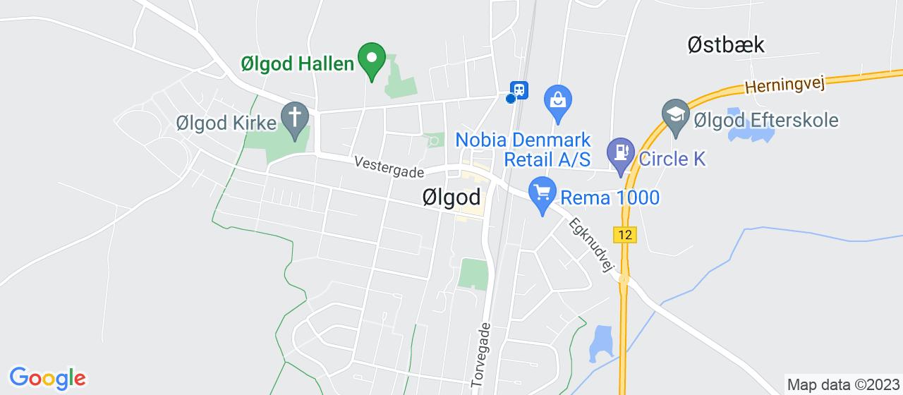 advokatfirmaer i Ølgod