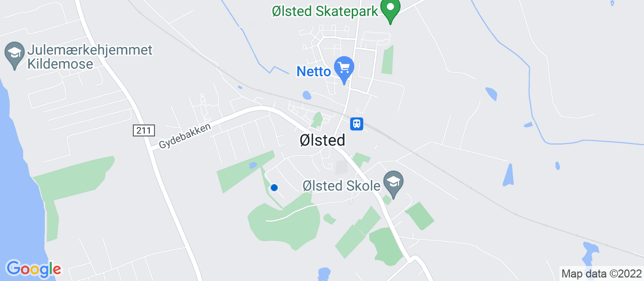 ejendomsmæglerfirmaer i Ølsted