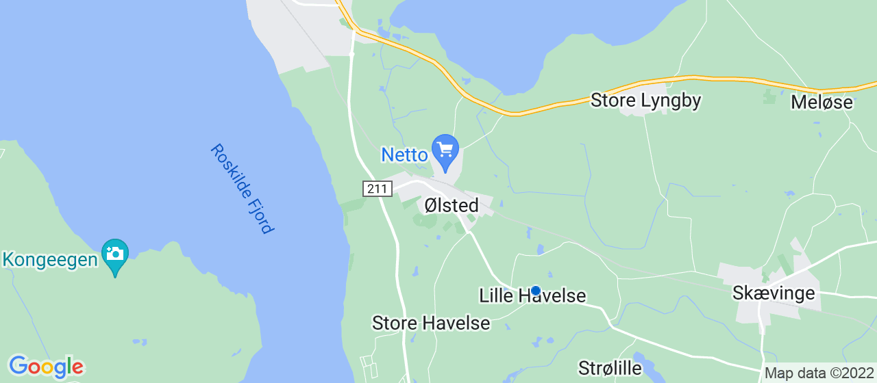 flyttefirmaer i Ølsted