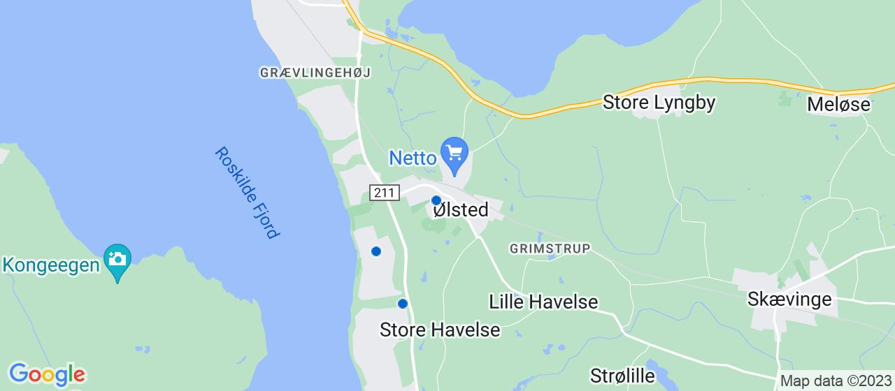 vvsfirmaer i Ølsted