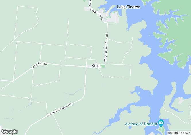 Map for KAIRI 4872