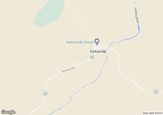 Map for Lot 88 Whitlam treet, KALKARINGI 0852