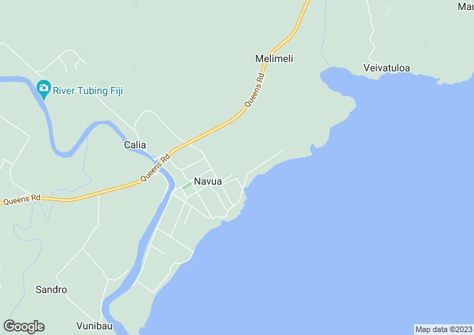 Map for Navua