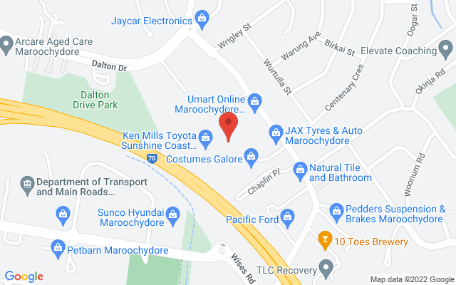 Cricks Honda Sunshine Coast