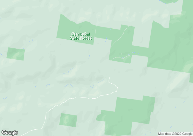 Map for L48 Gambubal Road, MOUNT COLLIERY 4370
