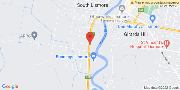 Northern Rivers Ford Lismore