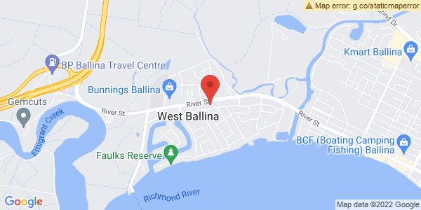 Northern Rivers Ford Ballina
