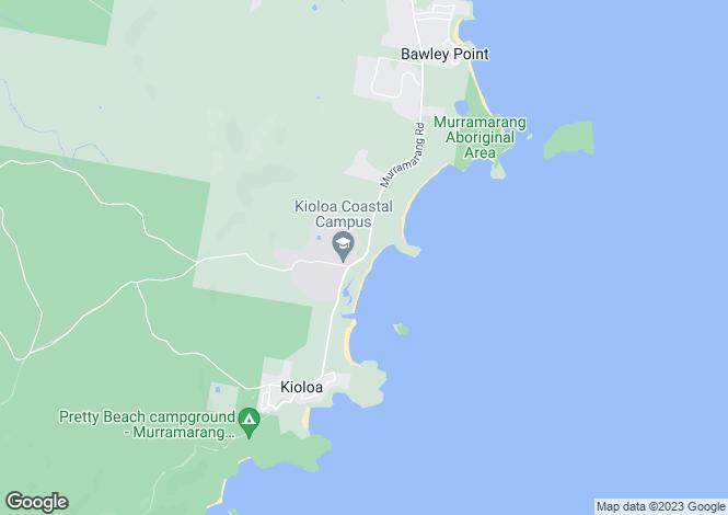 Map for 4 Hapgood Close, KIOLOA 2539