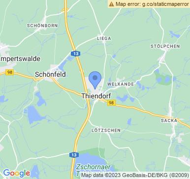 01561 Thiendorf