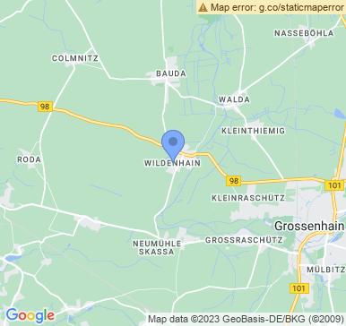 01561 Wildenhain