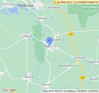 01561 Zabeltitz