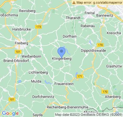 01774 Pretzschendorf