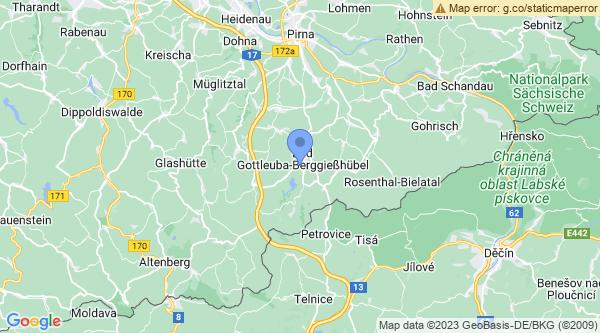 01816 Bad Gottleuba-Berggießhübel