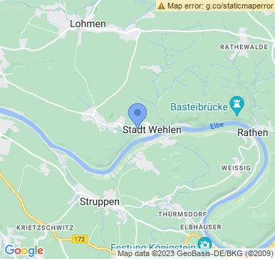 01829 Stadt Wehlen