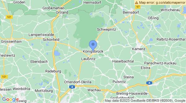 01936 Königsbrück