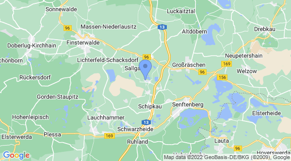 01994 Schipkau Annahütte, Annahütte