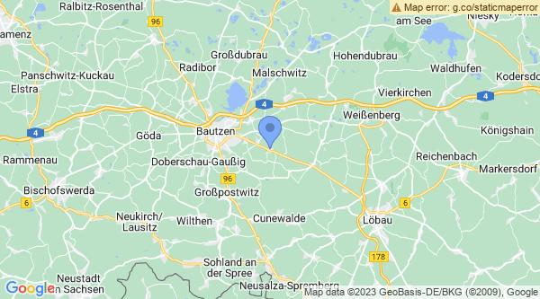 02627 Kubschütz
