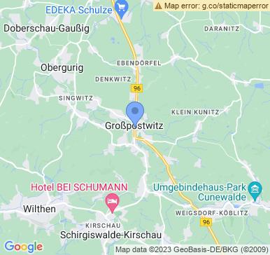 02692 Großpostwitz/Oberlausitz